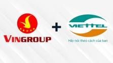 빈그룹: 베트남 최대 이동통신사 비엣텔과 5G 기지국 개발 제휴