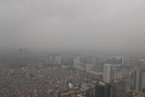 하노이: 대기질 악화 심각한 상황.., 당분간 유지 전망