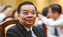 신임 하노이시 인민위원장 선출.., 전 과학기술부 장관