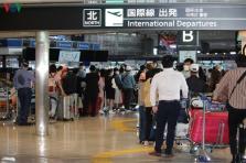 베트남, 일본에서 300명 이상 자국민 송환