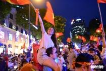 설문조사: 해외 거주 및 취업을 위한 최고의 목적지에서 베트남 2위