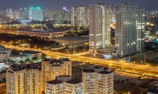 하노이시: 올해 1분기 아파트 출시 5년만에 최저 수준