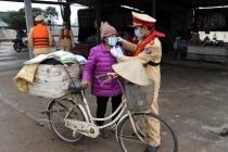 하노이시, 지난 14일 동안 약 800여 명 격리 조치