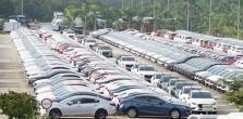 베트남, 자동차 재고 증가로 판가 하락 예상.., 음력설까지 이어질수도
