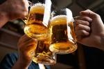 베트남, 1인당 연간 알콜 소비량 세계 평균 초과.., 경고 수준