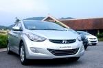 그럼에도 불구하고..., 베트남 사람들 '신차' 구매 지속, 8월 판매량 약간 감소