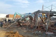 동나이성, 한국계 회사 공장 건설 현장 벽 붕괴로 최소 10명 사망