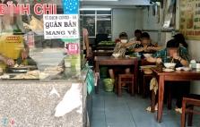 호찌민시, 느슨해진 사회적격리.., 일부 식당 오픈 등