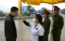 베트남 정부: 부적절한 '사회적 격리' 실행 실태 지적.., 즉시 중단 요청