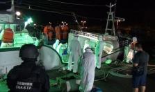 베트남인 30명 어선으로 대만 밀입국 시도하다 발각