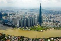 호찌민시, 3분기 신규 아파트 가격 급상승.., 전년비 23.8% 증가