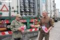 베트남 국경에 멈춰선 컨테이너.., 2/5일부터 통관 절차 재개