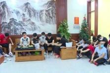 박닌성: 불법 입국한 중국인 20명 적발 후 격리 조치