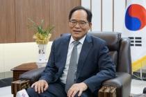 """박노완 신임대사 베트남 언론 인터뷰.., """"베트남은 제 2의 고향"""""""