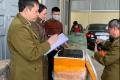 중국에서 밀수된 가짜 염색약.., 잘못 사용하면 소비자 피해 커져