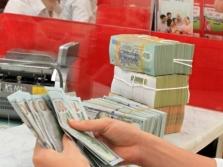베트남 동화 기준 환율 전일 대비 10동 하락