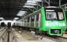 하노이, 2020년 말까지 첫 지하철 노선 시험 운행 완료 예상