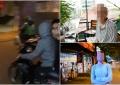 하노이시: 외국인 여성 대상으로 성추행하는 용의자 그룹 수배 중