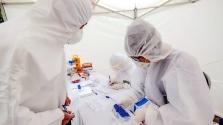 베트남 생산 코로나19 테스트 키트 유럽 표준 획득, 수출 확대 기대