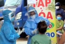 하노이시: 다낭 방문한 여성 확진자 추가.., 속성 검사에서는 음성