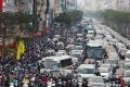 하노이, 향후 10년간 오토바이 운행 금지 계획…, 환경 문제 개선