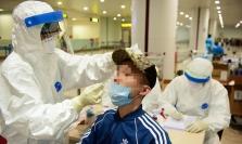 베트남, 공항에서 민간 기업에 코로나19 위탁 검사 허용