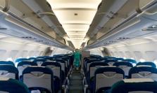 항공국: 교통부에 좌석안전거리 제거 및 운항편수 증편 다시 요청
