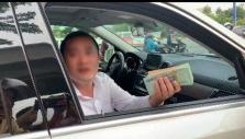 베트남, 교통 경찰이 밴츠 차량 검색을 못한 이유는?