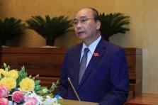 총리: 올해 7월부터 적용 예정이던 공무원 급여 인상 연기 제안