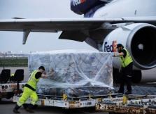 베트남, 미국에 의료용 방호복 45만개 배송