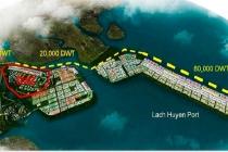 한국, 하이퐁 심해항 프로젝트 관심…, 유럽, 미국 직항 노선 기대