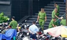호찌민시: 싱가포르계 대출업체 고리 대금으로 조사 진행