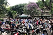 교육열 높은 베트남, 사교육비로 막대한 돈 쓴다.