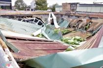 베트남 남부, 나이트 클럽 붕괴 사고로 1명 사망 6명 부상
