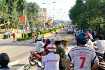 베트남 중부, 군 간부가 지역 고위 공무원 총살..., 원인 파악 중