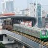하노이 최초의 지하철 노선 9월부터 공식 운행 목표