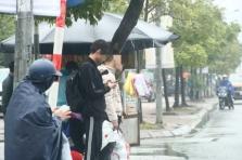 하노이시: 공공장소 마스크 미착용 고액 벌금 부과에도 여전한 시민들