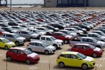 베트남 자동차 수입 전년 동기 대비 약 233% 증가