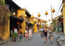베트남, 상반기 관광객 약 850만명 육박.., 전년 동기 대비 약 7.5% 증가