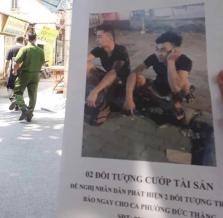 하노이, 잔인하게 살해당한 그랍 운전사 살해 용의자 2명 체포