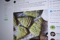 베트남, 마리화나 성분 포함된 케익 온라인 판매.., 청소년층에 빠르게 확산