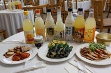 """하노이, """"베트남-한국 문화 요리 축제 2019"""" 11/8일부터"""