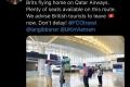와글와글: '베트남을 떠나라' SNS에서 논란된 영국 대사 트윗의 실체