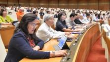 베트남, 개정 해외근로자파견법 통과.., 서비스 비용 지불 방법 등