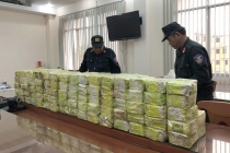 호찌민시, 중국인까지 참여한 사상 최대의 기업형 마약 밀매 조직 적발