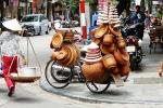 슬기로운 베트남 생활 : 평범한 사람들의 '거래의 기술'