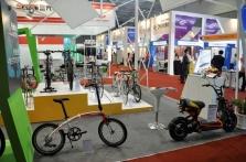 하노이, '국제 자전거 전시회 2018' 11/15일부터 개최