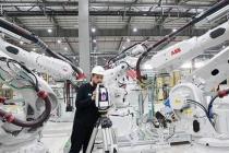 베트남, 산업용 로봇 시장 규모 세계 7위