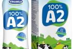 비나밀크, 프리미엄 우유 'A2 밀크' 2종 첫 출시