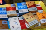 베트남 흡연자들, 저가 담배에서 고품질 담배로 소비 패턴 변화
